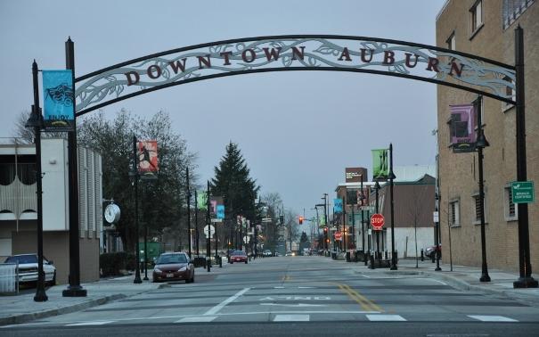 Auburn Plumbers